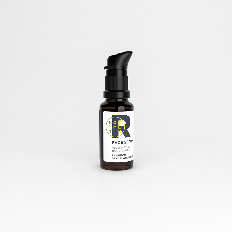 serum za lice koozmetik