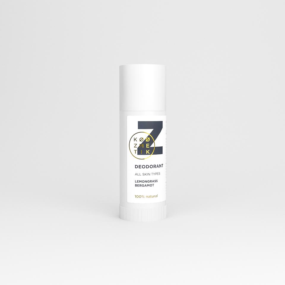 prirodni dezodorans koozmetik