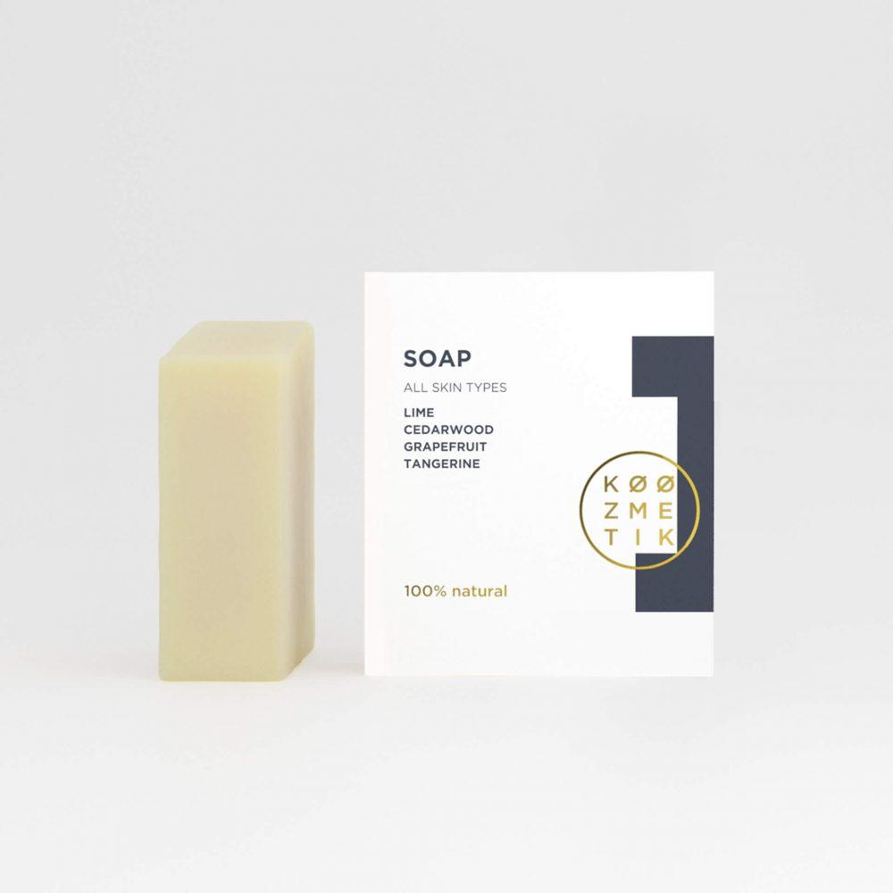 prirodni sapun koozmetik